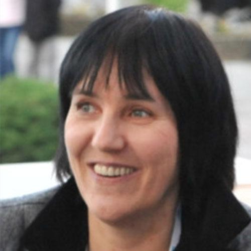 Magdalena Chomuszko