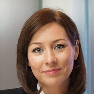 Wioletta Jaroń-Gwizdała