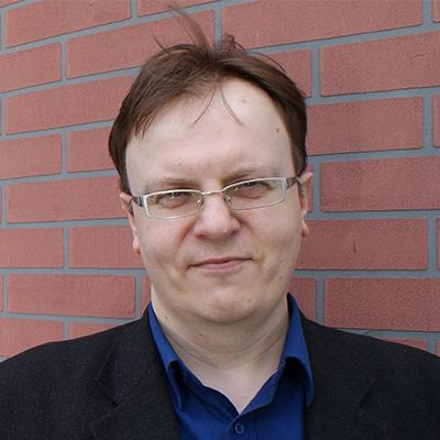 Dr Piotr Kaczmarek – Kurczak