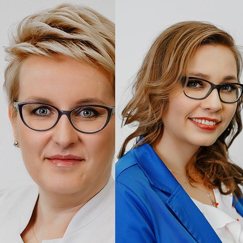 Aneta Bolka, Joanna Pinkowicz