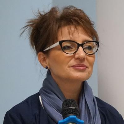 dr Izabela Mrochen