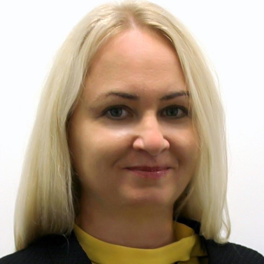 Lucyna Młodzianowska