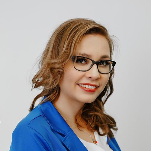 Joanna Pinkowicz